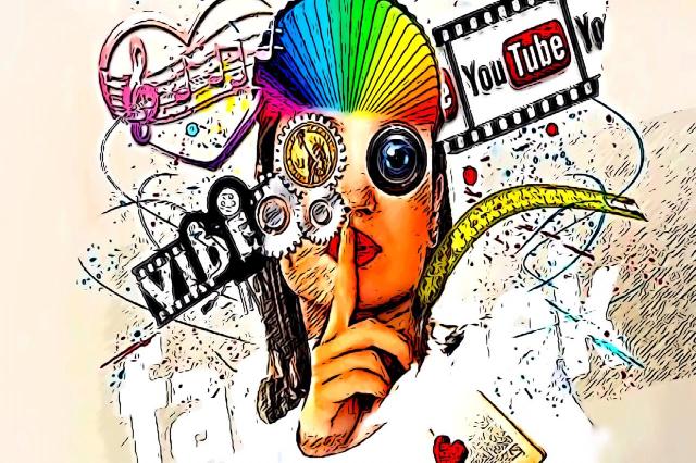Como crear social media
